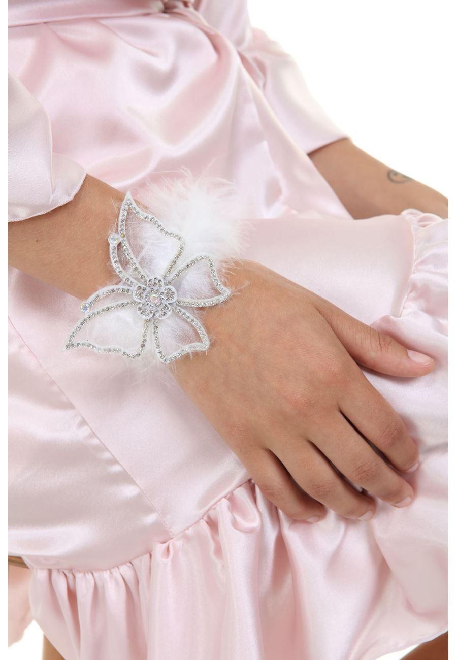 Asimod Bride Kelebekli Bileklik