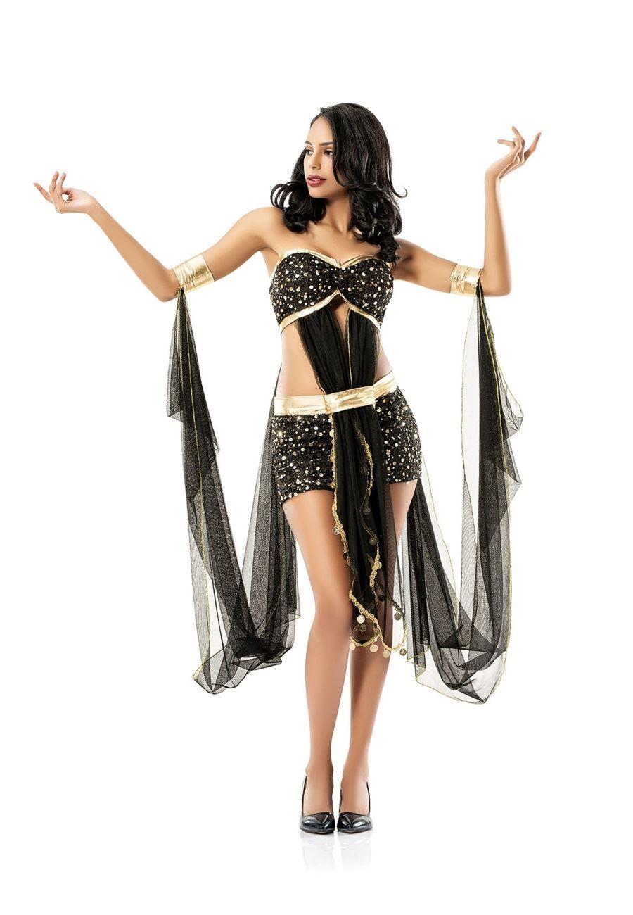 Vip Madame Kadın Fantezi Oryantel Kostüm