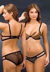Bellis Kadın Soft Az Destekli Sütyen Takım
